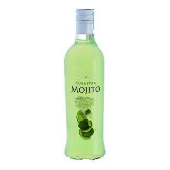 Mojito 14% Cubastar