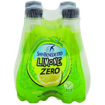 Allegra /limonata zero san benedetto