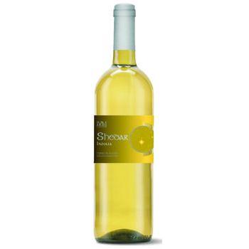 Vino 12% inzolia igt/ chardonnay