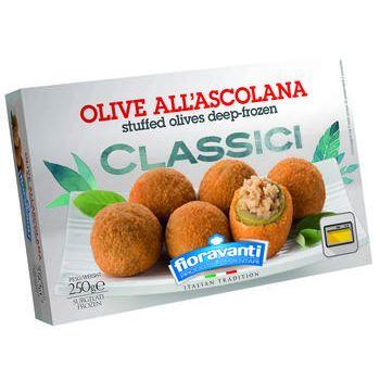 olive ascolane da forno