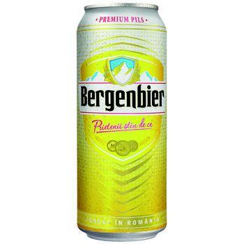 bergenbier  birra   5%