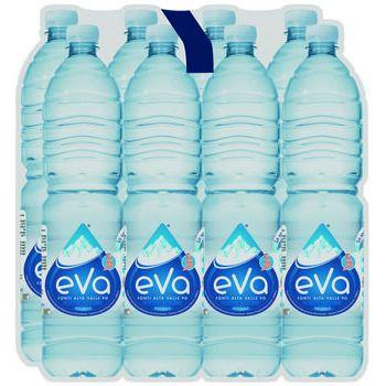 acqua naturale  eva