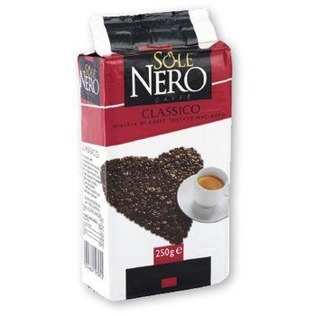 CAFFE' CLASSICO   SOLE NERO