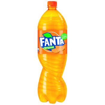FANTA/ SPRITE/ Coca cola