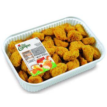 cricche di pollo