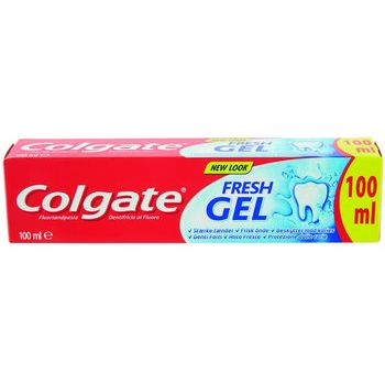 colgate fresh gel