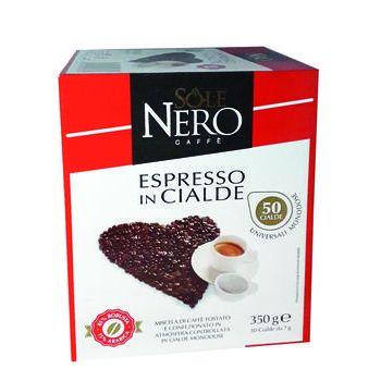 espresso cialde 50 pz