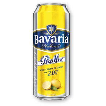 Birra limone lattina