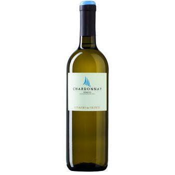vino chardonnay veneto  ml. 750