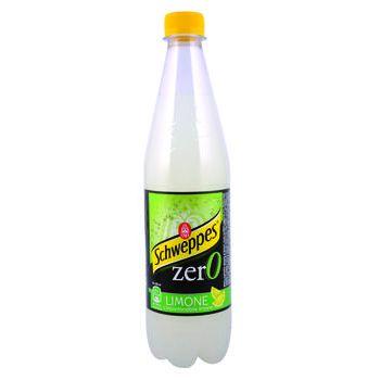 limone/ tonica zero  schweppes