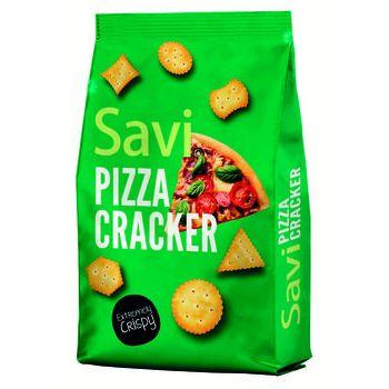 pizza cracker