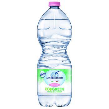 Acqua naturale easy san benedetto