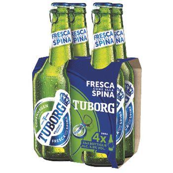 tuborg birra
