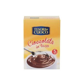 Preparato x cioccolata
