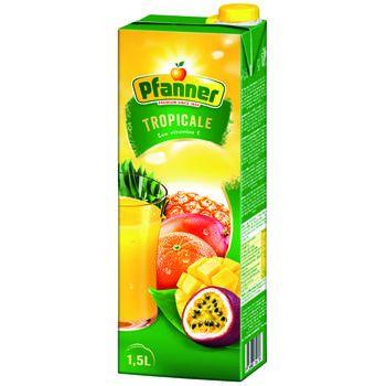 Bevanda tropicale/ mela
